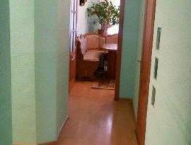 Аренда 3-комнатной квартиры, Бурятия респ., Улан-Удэ, проспект Победы, фото №1
