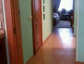 Аренда 3-комнатной квартиры, Бурятия респ., Улан-Удэ, проспект Победы, фото №2