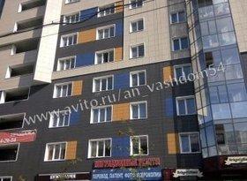 Аренда 2-комнатной квартиры, Новосибирская обл., Новосибирск, проспект Дзержинского, 34/2, фото №1