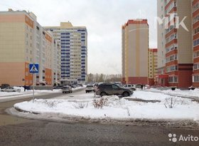 Аренда 1-комнатной квартиры, Новосибирская обл., Новосибирск, улица Блюхера, 37, фото №1