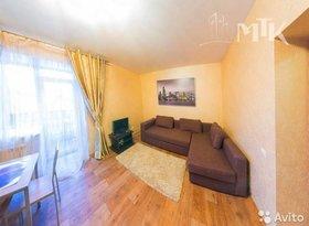 Аренда 1-комнатной квартиры, Новосибирская обл., Новосибирск, улица Некрасова, 35, фото №3