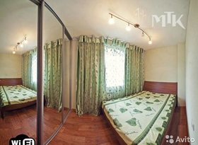 Аренда 1-комнатной квартиры, Новосибирская обл., Новосибирск, улица Некрасова, 35, фото №4