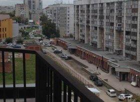 Аренда 1-комнатной квартиры, Новосибирская обл., Новосибирск, улица Кошурникова, 2/1, фото №2