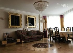 Продажа 6-комнатной квартиры, Москва, Кочновский проезд, 4к1, фото №1