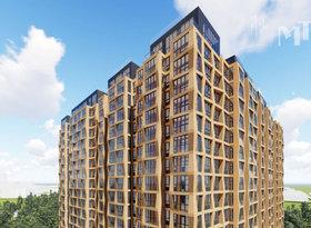 Продажа 2-комнатной квартиры, Москва, Живописная улица, 1, фото №4