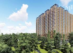 Продажа 2-комнатной квартиры, Москва, Живописная улица, 1, фото №3
