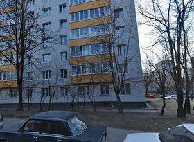 Аренда 2-комнатной квартиры, Москва, Борисовская улица, 37, фото №1