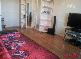Аренда 1-комнатной квартиры, Москва, Боровское шоссе, 56, фото №1