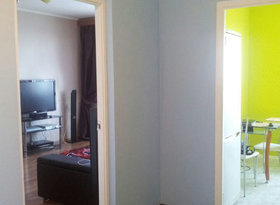Аренда 1-комнатной квартиры, Москва, Боровское шоссе, 56, фото №4