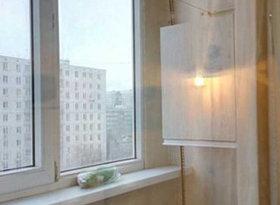Аренда 1-комнатной квартиры, Москва, Мурановская улица, 15, фото №5