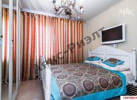 Продажа 4-комнатной квартиры, Краснодарский край, Краснодар, улица Игнатова, 1, фото №2