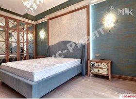 Продажа 4-комнатной квартиры, Краснодарский край, Краснодар, Кубанская набережная, 1, фото №1