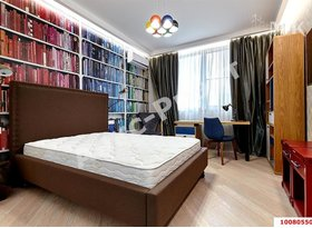 Продажа 4-комнатной квартиры, Краснодарский край, Краснодар, Кубанская набережная, 1, фото №7