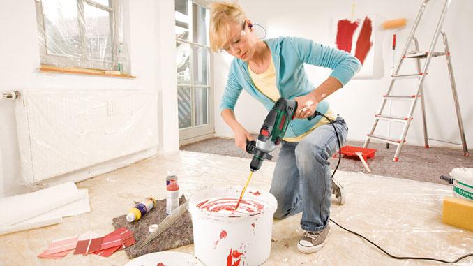 Что нужно для ремонта квартиры своими руками